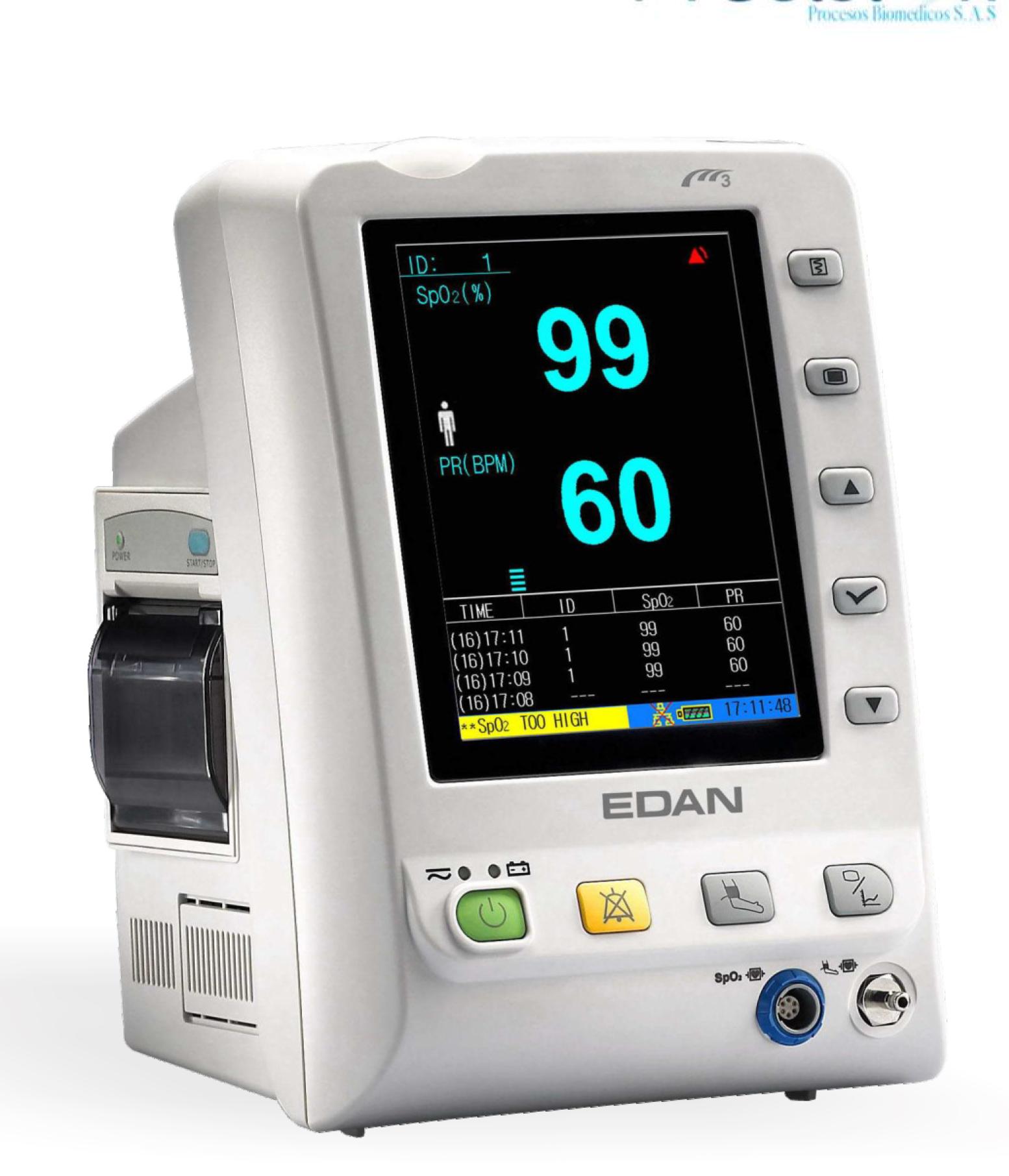 calidad en servicios Biomédicos
