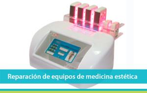 reparacion-de-equipos-de-medicina-estetica