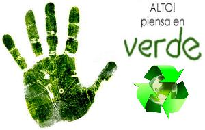 Reciclaje Biomedico Precisión Ingeniería Piensa Verde