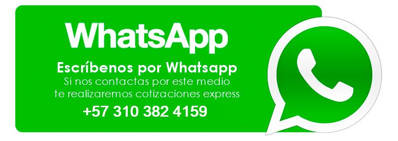 precision ingenieria cotizacion whatsapp
