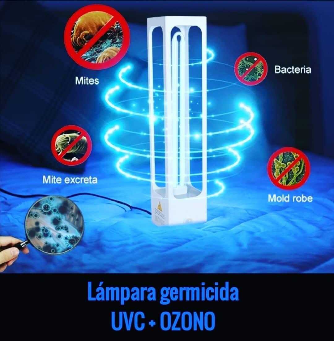 luz-germicida-uvc-ozono-precision-ingenieria-medellin